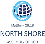 North Shore Assembly of God Logo